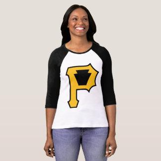 KeystoneP Women's Raglan T-Shirt