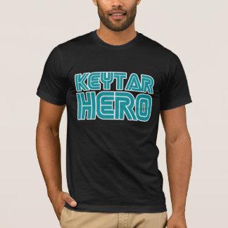 Keytar Hero Gamer wackiest best seller T-Shirt