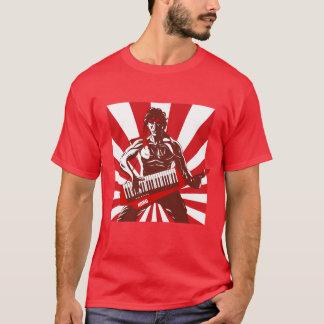 Keytar Rambo T-Shirt