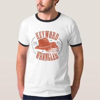 Keyword Wrangler T-Shirt
