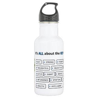 Keywords Boy 532 Ml Water Bottle
