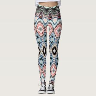 Kezie Boho style Leggings