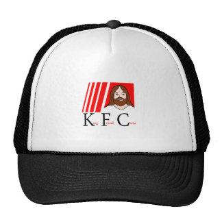 KFC - King Friend Christ (Updated design) Cap