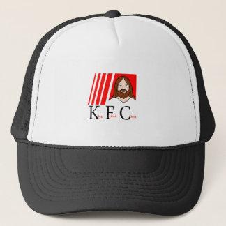 KFC - King Friend Christ (Updated design) Trucker Hat