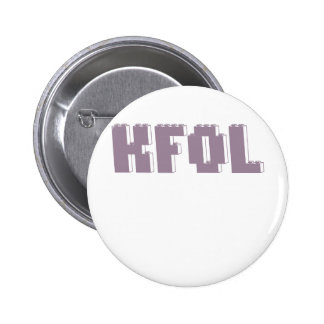 KFOL Kid Fan of ...... by Customize My Minifig Pinback Buttons