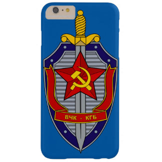 KGB BARELY THERE iPhone 6 PLUS CASE