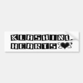KH Bumper Sticker