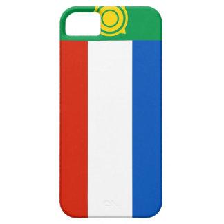 khakasiya flag russia country republic region iPhone 5 case