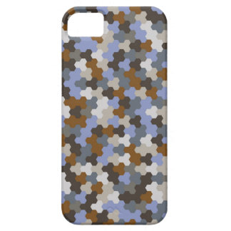 Khaki Design (01) Case For The iPhone 5