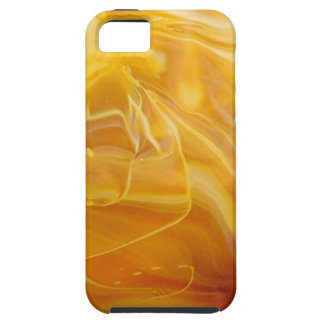 Khaki Swirl Tough iPhone 5 Case