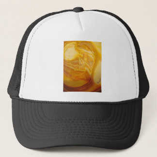 Khaki Swirl Trucker Hat