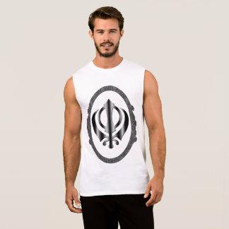 Khanda Sikh Symbol T-shirt