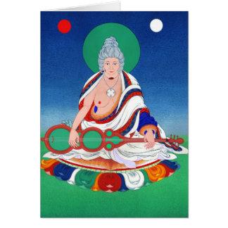 Khandro Shardröl Rinchen Wangmo [card] Card
