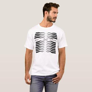 Khazi Jeans Collections Zebra T-Shirt