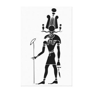 Khensu Canvas Prints