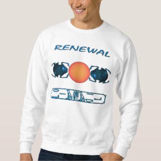 Khepri renewal sweatshirt