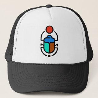 Khepri Trucker Hat