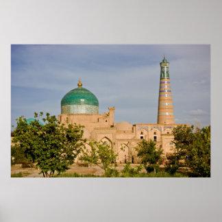 Khiva • Poster