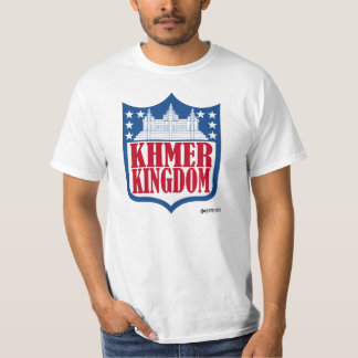 khmer kingdom T-Shirt
