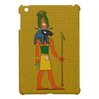 Khnum, Ancient Egyptian God iPad Mini Case
