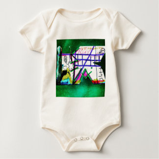 Khocolate and Tea Philosophy donated to the Dia Baby Bodysuit