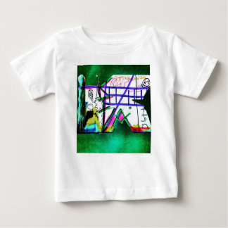 Khocolate and Tea Philosophy donated to the Dia Baby T-Shirt