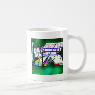 Khocolate and Tea Philosophy donated to the Dia Coffee Mug