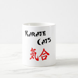 ...KiAi! Coffee Mug