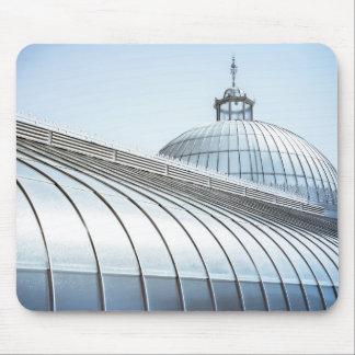 Kibble Palace Glasshouse Glasgow Mouse Mat