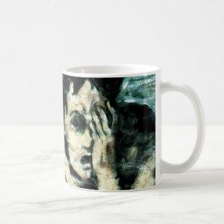 Kick in the Eye (mug) Coffee Mug