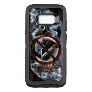 Kick It Out Of Your Life! OtterBox Defender Samsung Galaxy S8+ Case