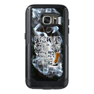 Kick It Out Of Your Life! OtterBox Samsung Galaxy S7 Case