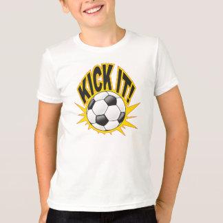 Kick It! T-Shirt