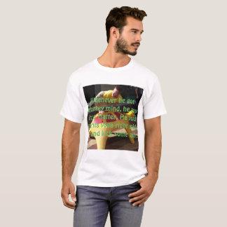 Kick Some Air T-Shirt