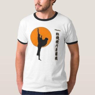 kickboxing, translatelum T-Shirt