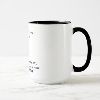 Kickerbocker Loans Mug