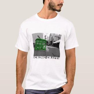 KICKING CRATES 1 T-Shirt