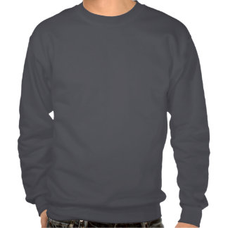 Kicking The Head Off The Neck Pullover Sweatshirts