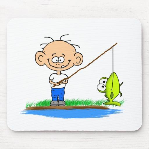 kid-1 mouse mat