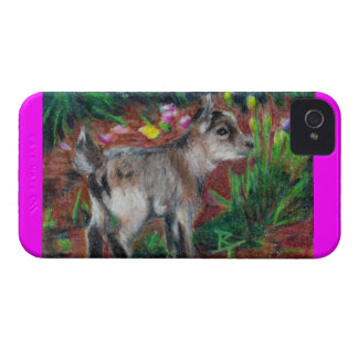Kid aceo BlackBerry Bold Case