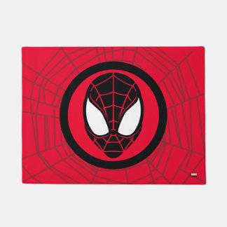 Kid Arachnid Icon Doormat