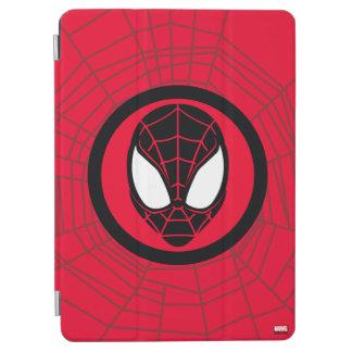 Kid Arachnid Icon iPad Air Cover