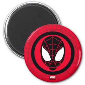 Kid Arachnid Icon Magnet