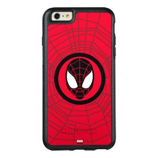 Kid Arachnid Icon OtterBox iPhone 6/6s Plus Case