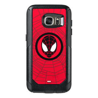 Kid Arachnid Icon OtterBox Samsung Galaxy S7 Case