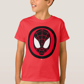 Kid Arachnid Icon T-Shirt