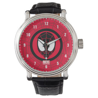 Kid Arachnid Icon Watch