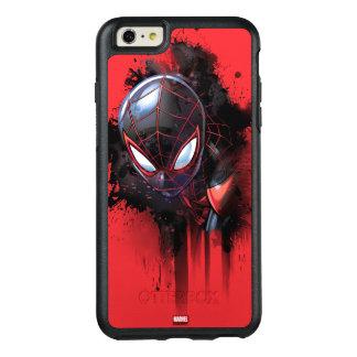 Kid Arachnid Ink Splatter OtterBox iPhone 6/6s Plus Case