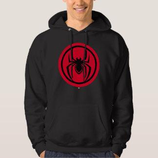 Kid Arachnid Logo Hoodie