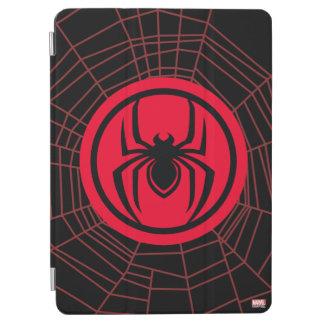 Kid Arachnid Logo iPad Air Cover